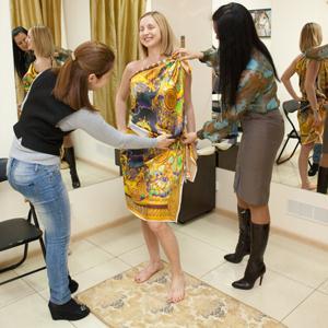 Ателье по пошиву одежды Дмитриева-Льговского