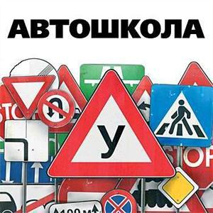 Автошколы Дмитриева-Льговского