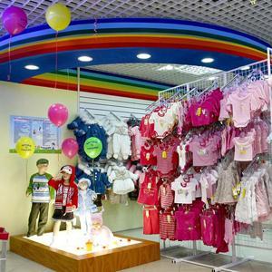 Детские магазины Дмитриева-Льговского