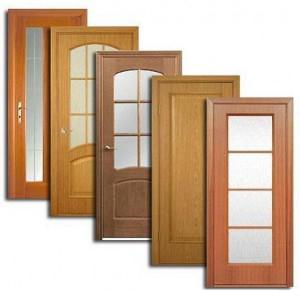 Двери, дверные блоки Дмитриева-Льговского