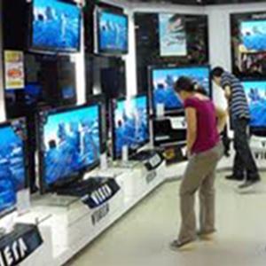 Магазины электроники Дмитриева-Льговского