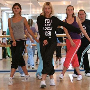 Школы танцев Дмитриева-Льговского