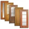 Двери, дверные блоки в Дмитриеве-Льговском