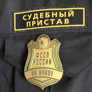 Судебные приставы Дмитриева-Льговского