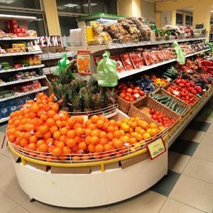 Супермаркеты Дмитриева-Льговского